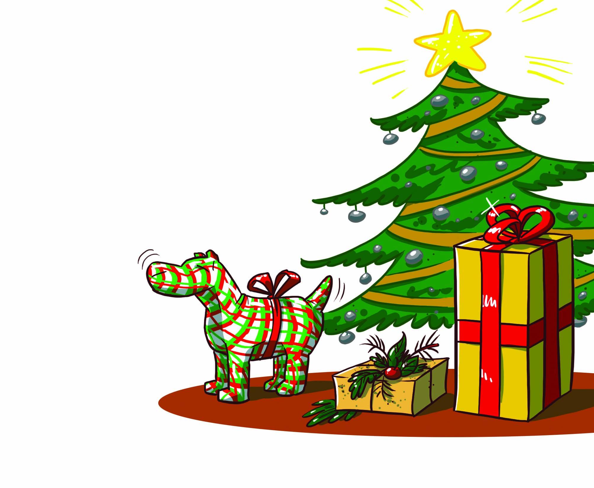 Quel cadeau es-tu? [test]