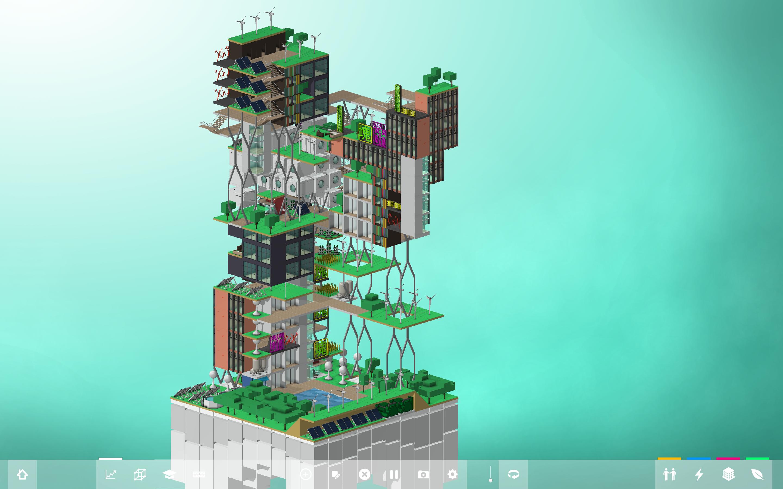 Block'hood : le jeu de la ville écolo