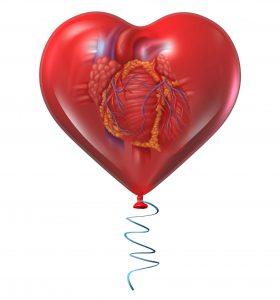 10 faits surprenants sur le coeur