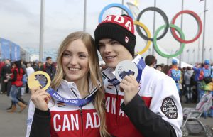 Connais-tu bien tes athlètes olympiques canadiens? [Quiz]