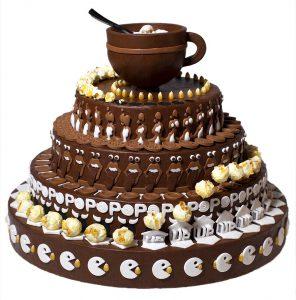 Gâteaux animés