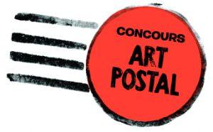 Les gagnants du concours Art postal