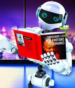 L'intelligence artificielle : de plus en plus… intelligente