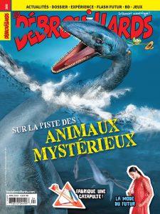 Avril 2018 – Animaux mystérieux
