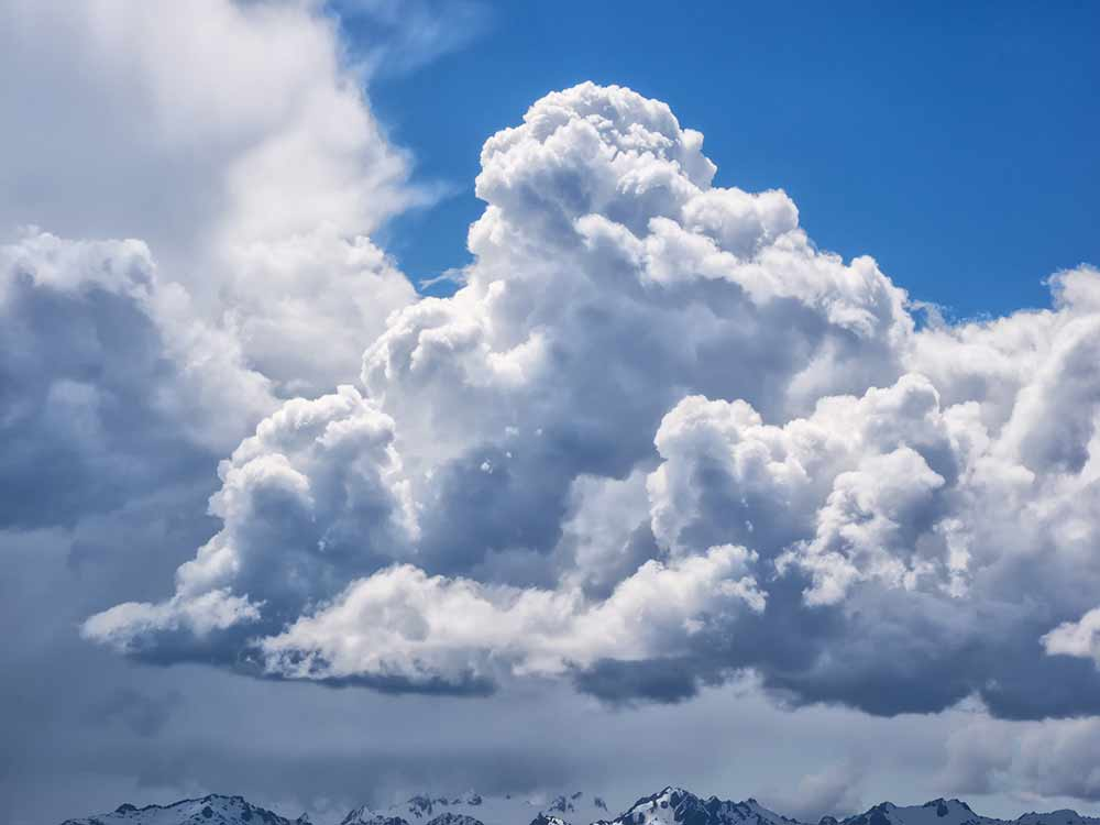 10 choses que tu ne savais pas sur les nuages