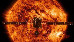 Parker Solar Probe : destination Soleil