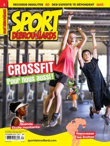 Sport Débrouillards – Septembre 2018 – Crossfit