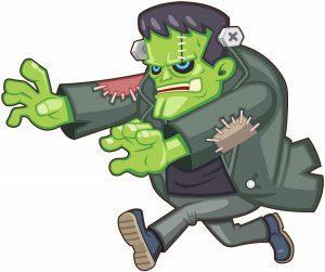 Connais-tu Frankenstein ?