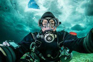 30 heures sous l'eau avec l'exploratrice Nathalie Lasselin