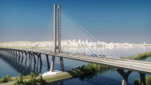 Nouveau pont Champlain : un chantier géant !