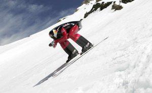 Les 10 sports d'hiver les plus rapides