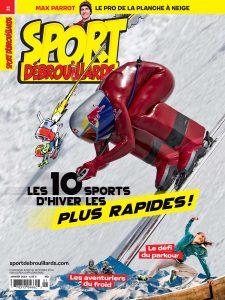 Sport Débrouillards – Janvier 2019