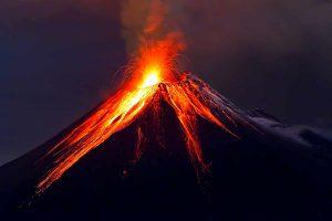 Pour tout savoir sur les volcans