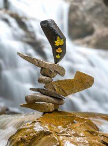 Des sculptures à tomber par terre !