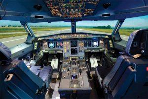 Prends les commandes de cet avion