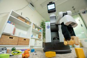 Le robot qu'il me faut !