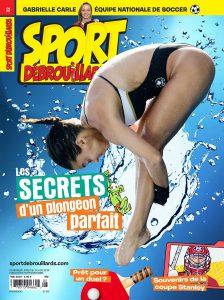 Sport Débrouillards – Mai 2019 – Plongeon