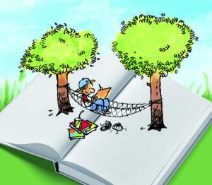 Lectures d'été !