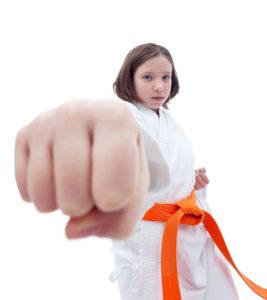 Connais-tu les arts martiaux ?