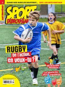 Sport Débrouillards – Septembre 2019