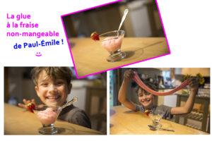 Concours slimeur de l'année – Paul-Émile