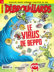 Octobre 2019 – Le virus de Beppo