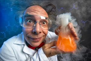 Quatre découvertes hilarantes récompensées aux Ig Nobel