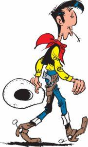 Achdé : celui qui dessine Lucky Luke