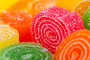 Cargaison de bonbons et exquises friandises !