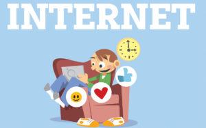 Ce que tu ne savais pas sur Internet