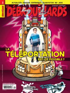 Janvier 2020 – La téléportation est-ce possible ?