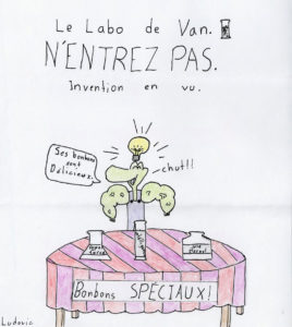 Beppo de Ludovic