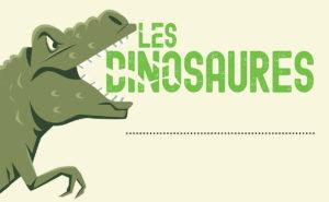 Ce que tu ne savais pas sur les dinosaures