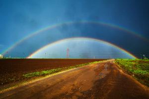 8 choses à savoir sur les arcs-en-ciel