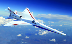 X-59 : Le nouvel avion supersonique