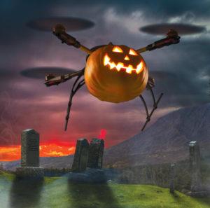 Les drones : on te révèle 10 faits plus que surprenants !