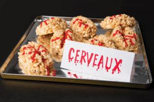 Recettes : des biscuits monstrueux pour l'Halloween !