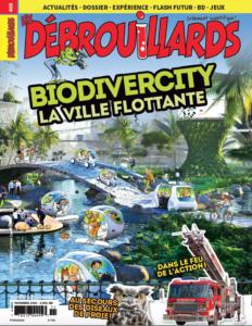 Novembre 2020 – Biodivercity la ville flottante !
