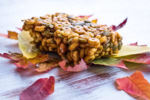 Halloween zéro gaspi : recettes et décorations végétales