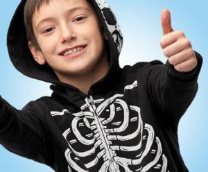 Le squelette : découvre 10 faits surprenants !