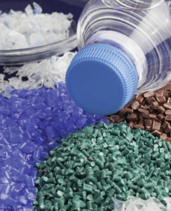 Comment du plastique recyclé peut-être encore recyclable !
