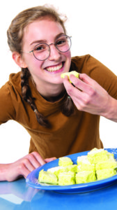 Réalise des délicieuses guimauves maison !