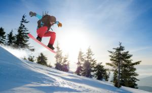 Découvre 10 faits étonnants sur la planche à neige !