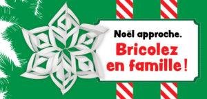 Fabriquer ses décorations de Noël, c'est possible !
