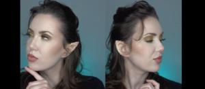 Crée des oreilles pointues pour te transformer en elfe !
