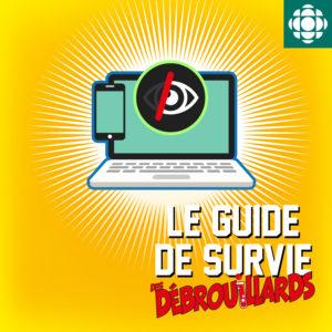 🎧 Fiche pédagogique balado – Survivre au web