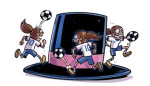 Connais-tu les records sportifs les plus étonnants ?