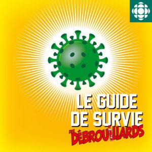 🎧 Fiche Pédagogique Balado – Survivre à la pandémie