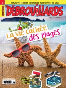 Juin 2021 – La vie cachée des plages