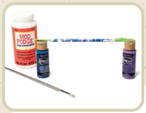 DIY : personnalise tes crayons !